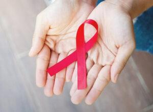 Nhiễm hiv có tăng cân không?