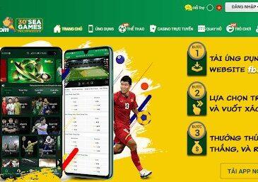 FB88 – Nhà cái có tốc độ phát triển rất nhanh ở Việt Nam